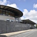 Chantier TP Aéroport de Poitiers