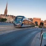 Tramway Angers référence chantier Libaud