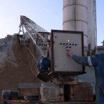 Libaud préfa béton usine CCV Ste Florence