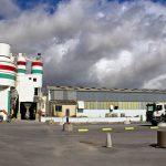 Libaud préfa béton négoce TP usine à Chenon