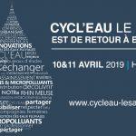 Libaud de retour à Cycl'eau le salon 2019 à Bordeaux