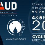 Cycl'eau le salon 2020 à Toulouse
